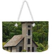 Grand Island Lighthouse Weekender Tote Bag