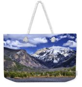 Grand Lake Co Weekender Tote Bag
