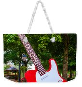 Grand Ole Opry Weekender Tote Bag