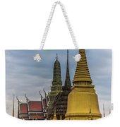 Grand Palace 01 Weekender Tote Bag