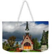 Grand-pre National Historic Site 06 Weekender Tote Bag