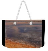 Grand Prismatic In Yellowstone Park Weekender Tote Bag