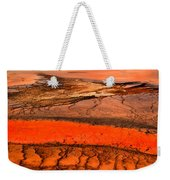 Grand Prismatic Patterns Weekender Tote Bag