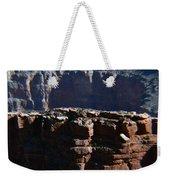 Grand Rock Weekender Tote Bag