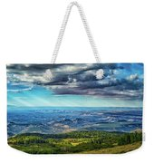Grand Staircase - Escalante National Monument Weekender Tote Bag