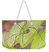 Grandaddy Long Legs Weekender Tote Bag