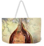 Grandaddy's Mandolin Weekender Tote Bag