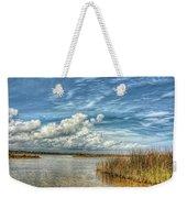 Grande Lagoon  Weekender Tote Bag