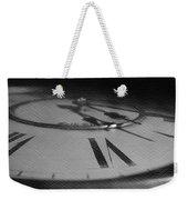 Grandfather Clock Weekender Tote Bag