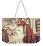 Grandfathers Little Nurse Weekender Tote Bag