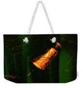 Grandma's Christmas Ornament Weekender Tote Bag