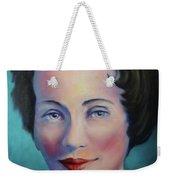 Grandmother Weekender Tote Bag