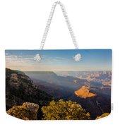 Grandview Sunset - Grand Canyon National Park - Arizona Weekender Tote Bag
