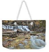 Granite Falls Weekender Tote Bag