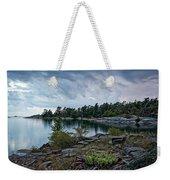 Granite Islands Weekender Tote Bag