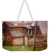 Granny's Barn Weekender Tote Bag