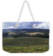 Grape Vines On Opolo Vineyards Weekender Tote Bag