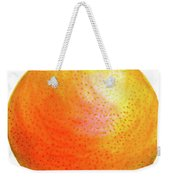 Grapefruit  Weekender Tote Bag