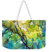 Grapes - Let Them Ripe Weekender Tote Bag