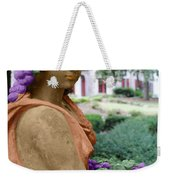 Grapes Of The Garden Weekender Tote Bag