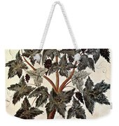 Grapevine, 1229 Weekender Tote Bag