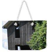 Grapevine Mansion Weekender Tote Bag
