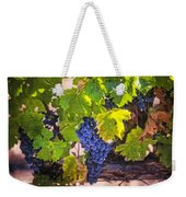 Grapevine With Texture Weekender Tote Bag