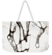 Graphics 1325 Weekender Tote Bag