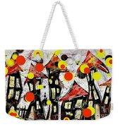 Graphics 1381 Weekender Tote Bag