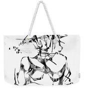 Graphics 1410 Weekender Tote Bag
