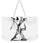 Graphics 1421 Weekender Tote Bag