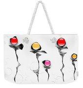 Graphics 1609 Weekender Tote Bag
