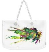 Graphics 1614 Weekender Tote Bag