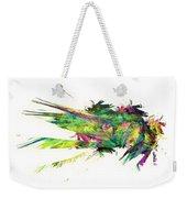 Graphics 1615 Weekender Tote Bag