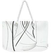 Graphics Weekender Tote Bag