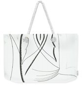 Graphics Weekender Tote Bag