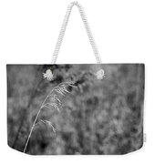 Grass Blade Weekender Tote Bag