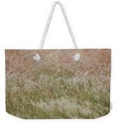 Grass Cloud Weekender Tote Bag