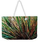 Grass Tussock Weekender Tote Bag