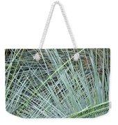 Grasses 1 Weekender Tote Bag