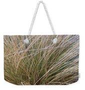 Grasses 5 Weekender Tote Bag