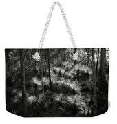 Grasstrees Weekender Tote Bag