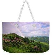 Grassy's Bow Weekender Tote Bag
