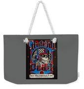 Grateful Dead Berkeley Weekender Tote Bag
