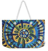 Grateful Heart Weekender Tote Bag