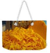Grating Cheese I Weekender Tote Bag