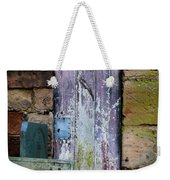 Grave Door Appleby Magna Weekender Tote Bag