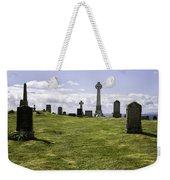 Grave Of Flora Macdonald Weekender Tote Bag