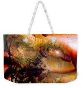 Gravity Of Love Weekender Tote Bag
