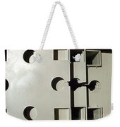 Grays Weekender Tote Bag